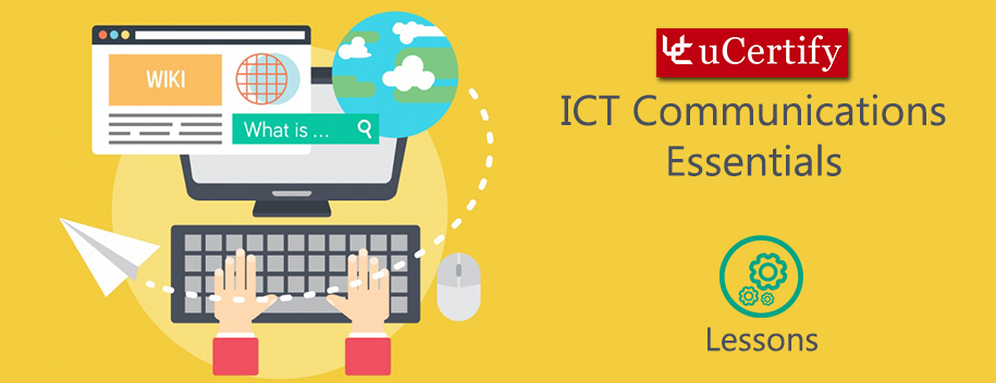 ICT-Communications : ICT Communications Essentials