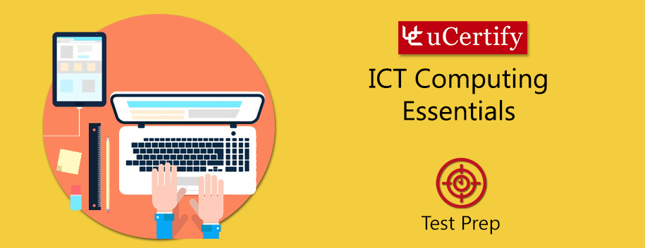 ICT-computing-essentials-test : ICT Computing Essentials Test