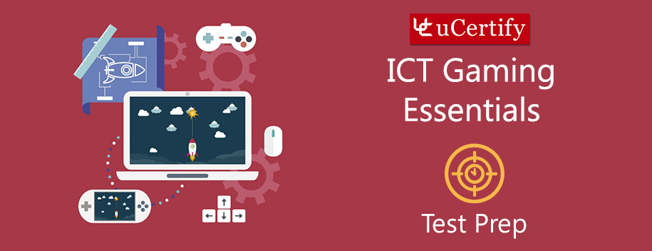 ICT-gaming-essentials-test : ICT Gaming Essentials Test