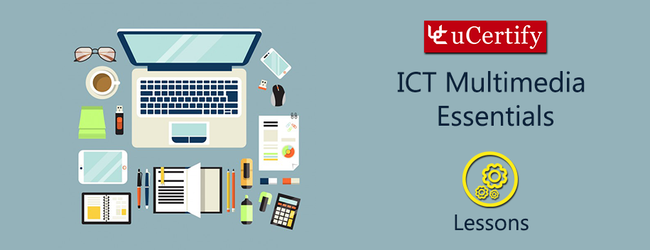 ICT-multimedia-essentials : ICT Multimedia Essentials