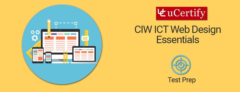 ICT-web-design-test : ICT Web Design Essentials Test
