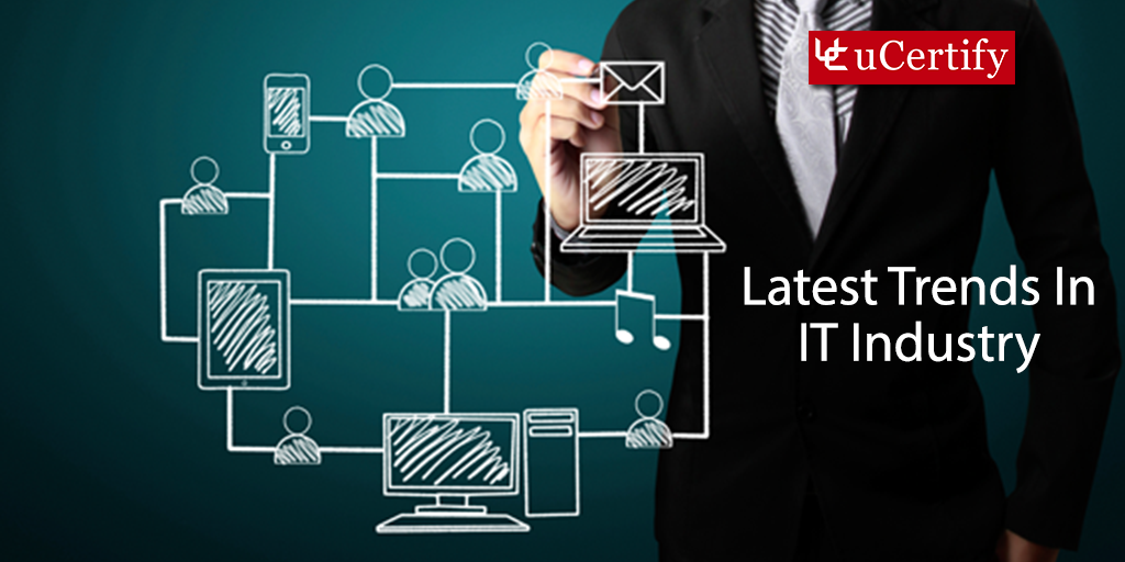 Trends in IT Industry - Learn the Skills of Cloud Computing with uCertify