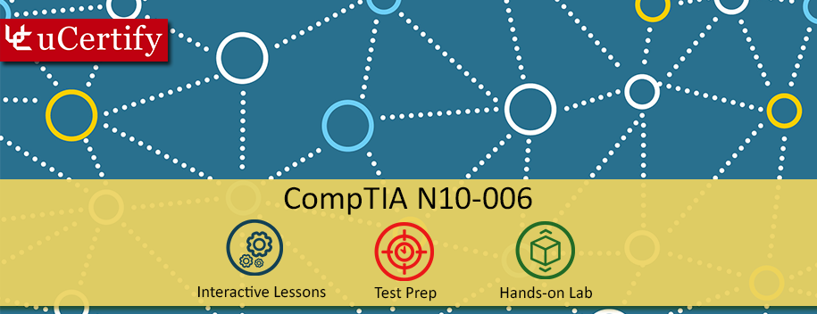 LO-N10-006-complete : LO CompTIA Network  (Course & Labs)