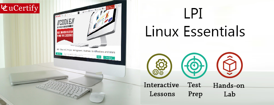 Linux-Essentials-complete : Linux Essentials (Course & Lab)