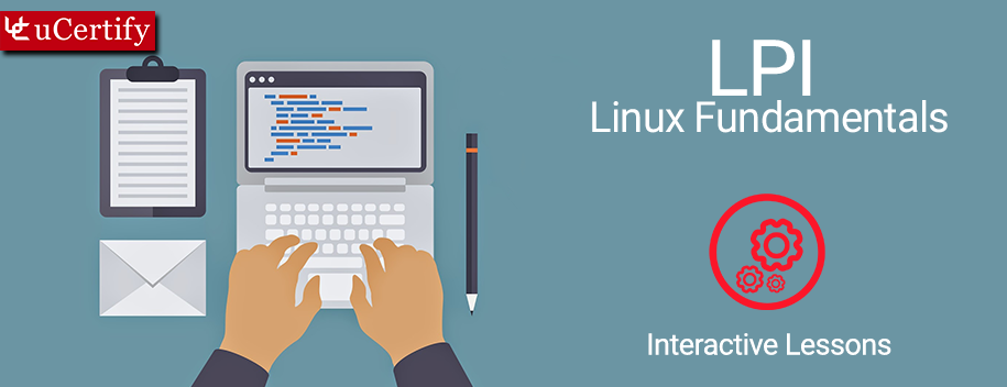 Linux-fundamentals : Pearson uCertify Pearson: Introduction to Linux Course, Part 1