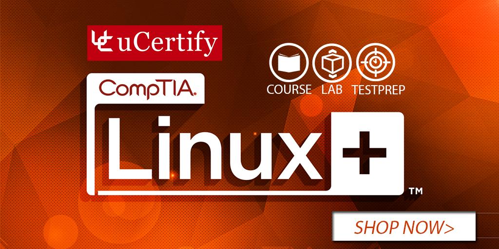 LPI certifications