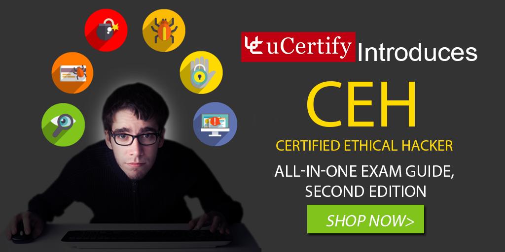 CEH: uCertify