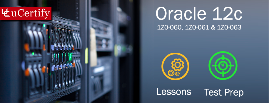 MHE-Oracle-12c : [ORACLE PRESS] All-in-One Course for the OCA/OCP Oracle Database 12c Exams 1Z0-061, 1Z0-062, & 1Z0-063