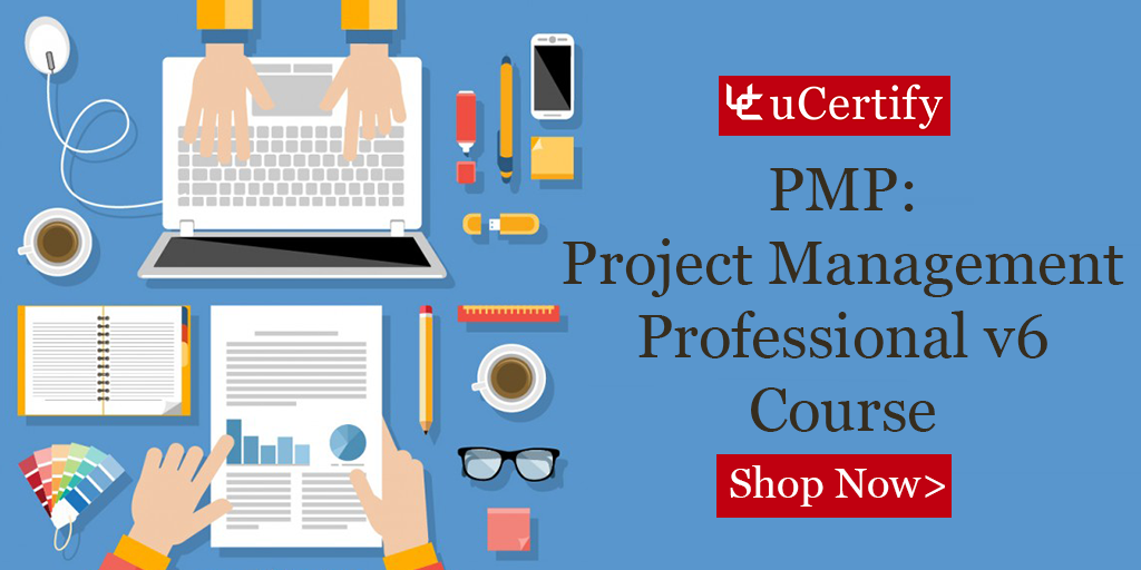 Become Pmp Certified With Project Management Professional V6 Course