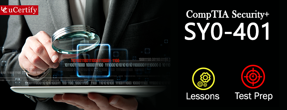 LO-SY0-401 : CompTIA Security+