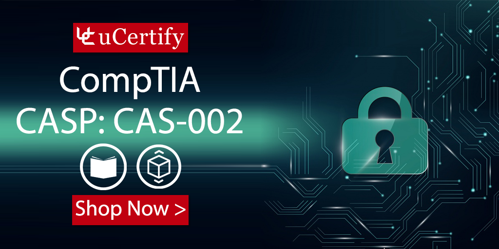 Boost Up Your Career With The CompTIA CASP Certification