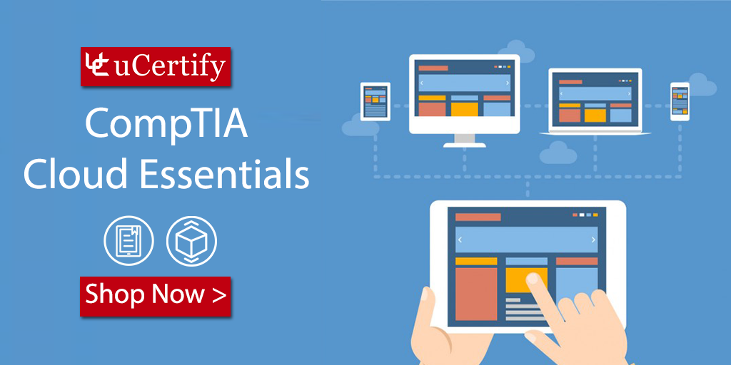 Gain Expertise In Cloud Technologies With The uCertify Course