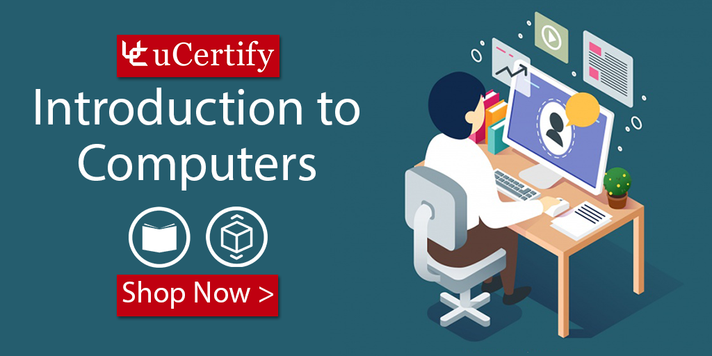 Check Out The uCertify's Latest Computers Course