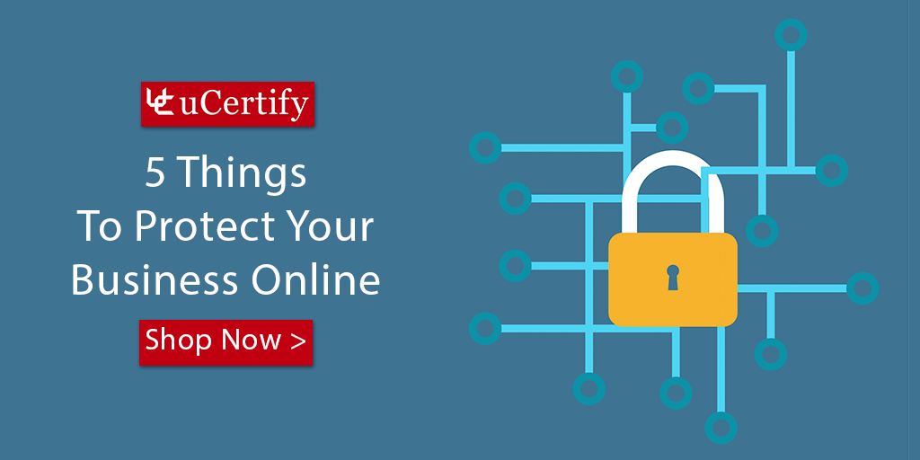 How You Can Safeguard Your Business Online