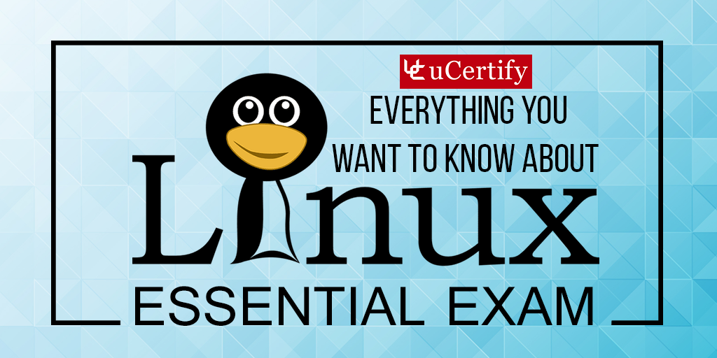 linux essentials exam