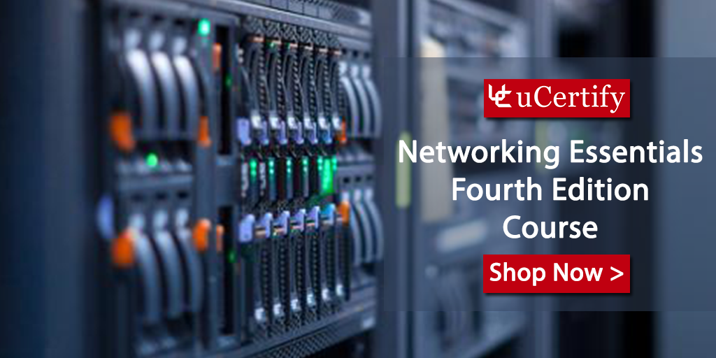 CompTIA N10-006 Network+ Certification Exam - uCertify