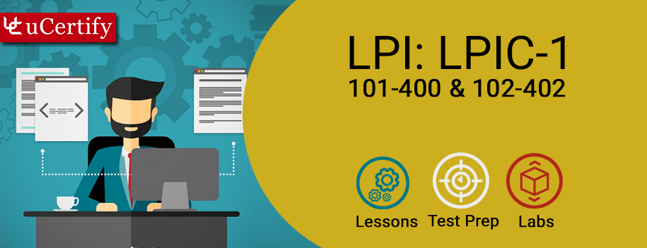 Pearson-101-400-102-400-complete : CompTIA® Linux+/LPIC-1 Cert Guide (Course & Labs)