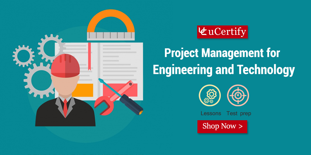 Learn the Skills of Project Planning & Project Management with uCertify