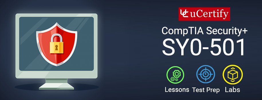 Pearson-SY0-501-complete : Pearson CompTIA Security+ SY0-501 Course and Labs (Pearson-SY0-501-Complete)