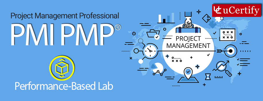 pmp-lab : PMP® Project Management Professional Labs