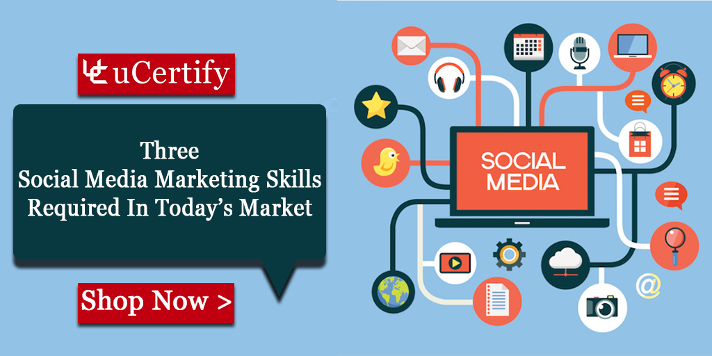 Skills Required for Social Media Strategist - 1d0-623 Certification uCertify