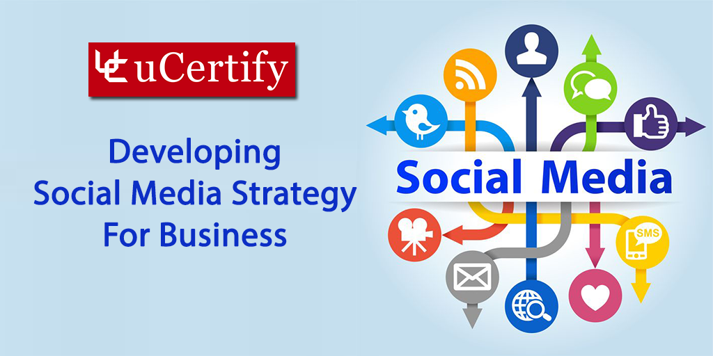 uCertify's CIW Social Media Strategist 1D0-623 Cert Guide