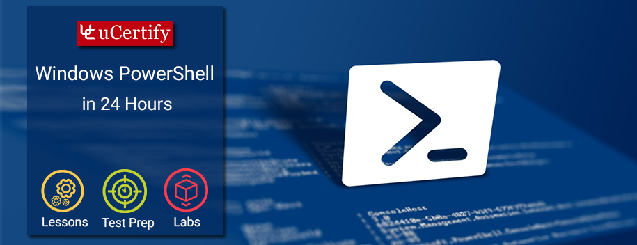 win-powershell-complete : Pearson: Windows PowerShell in 24 Hours (Course & Labs)