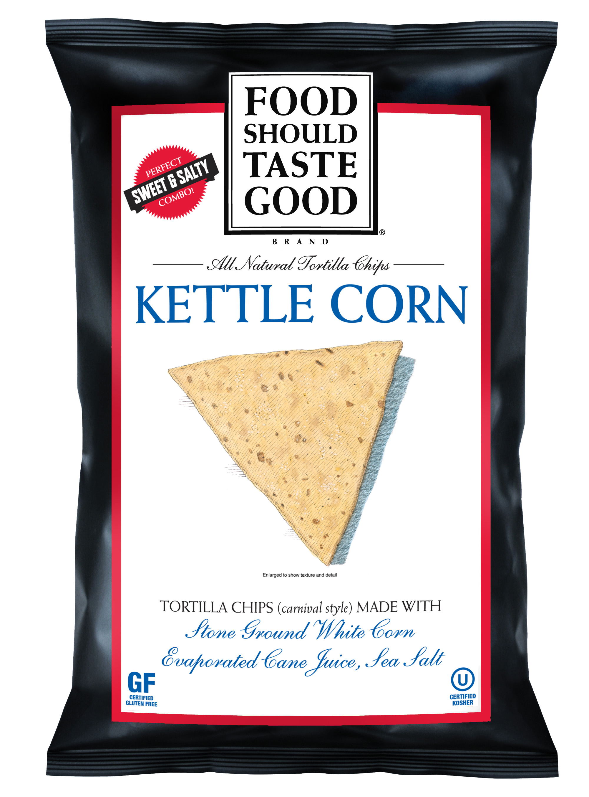 Kettle Corn Food Truck Near Brenham