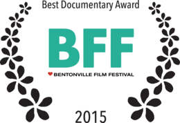 BFF BEST DOCUMENTARY