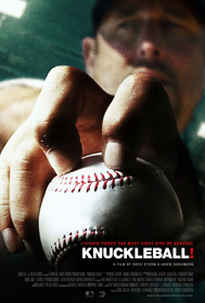 Knuckleball, Knuckleball!, Knuckleball documentary, R.A. Dickey, Tim Wakefield, Break Thru Films, Annie Sundberg, Ricki Stern