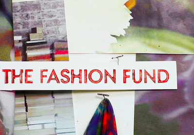 CFDA, Vogue, CFDA/Vogue Fashion Fund, CVFF, The Fashion Fund, Hulu, Anna Wintour, Altuzarra, Pamela Love, Break Thru Films, Annie Sundberg, Ricki Stern