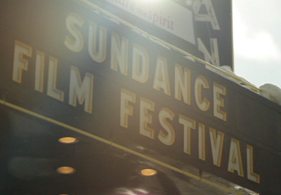Kenneth Cole Sundance, Awearness, Sundance Volunteer, Break Thru Films, Annie Sundberg, Ricki Stern