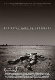 The Devil Came on Horseback, Darfur, Brian Steidle, Break Thru Films, Annie Sundberg, Ricki Stern