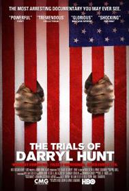 The Trials of Darryl Hunt, Darryl Hunt, Darryl Hunt Documentary, Break Thru Films, Annie Sundberg, Ricki Stern