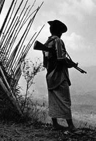 Burma Soldier, Myo Myint Cho, HBO, Break Thru Films, Annie Sundberg, Ricki Stern