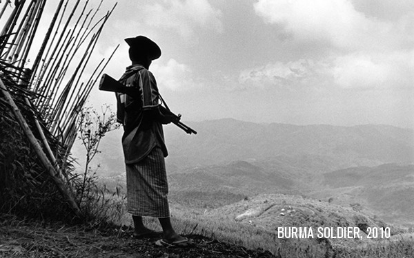 Burma Soldier, Myo Myint Cho, HBO, Break Thru Films, Annie Sundberg, Ricki Stern