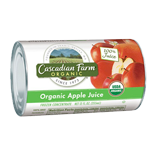 Cascadian Farm Juice Concentrate