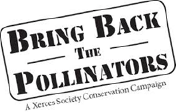 Bring Back the Pollinators