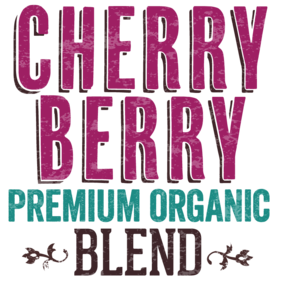 Cherry Berry Blend