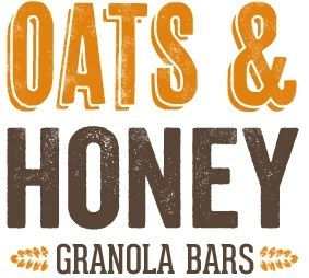 Oats And Honey Granola Bars