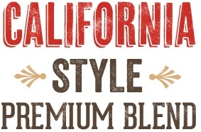 California-Style Blend