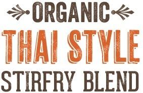 Thai-Style Stirfry Blend