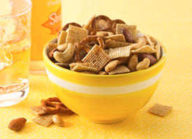 Multi Grain Snack Mix