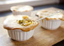 Cascadian Farm Broccoli Cheddar Pot Pie