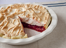 Cascadian Farm Strawberry Meringue Pie