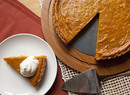 Cascadian Farm Cinnamon Crunch Pumpkin Pie