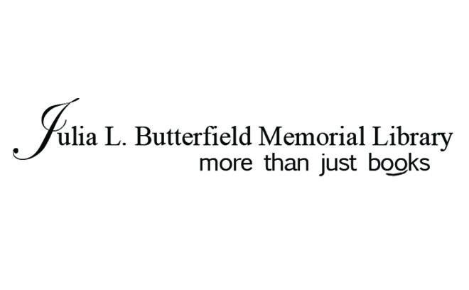 Julia Butterfield Library