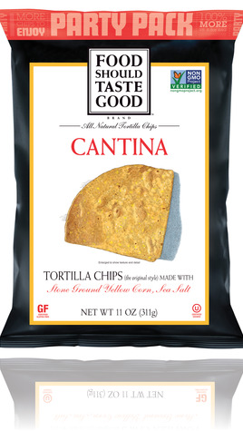 Cantina Tortilla Chips