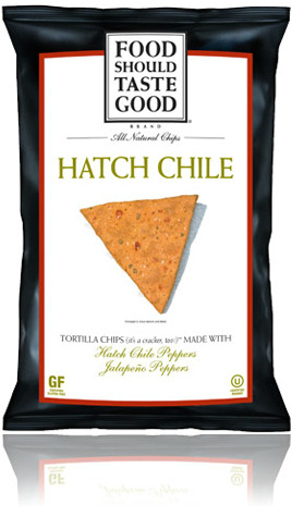 Food Should Taste Good Hatch Chile