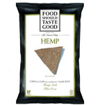 Food Should Taste Good Hemp